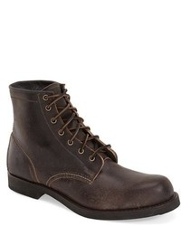 Frye Arkansas Lace Up Boot