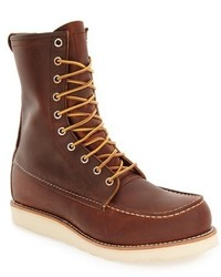 Red Wing Shoes Red Wing Moc Toe Boot