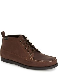 Eastland Seneca Moc Toe Boot