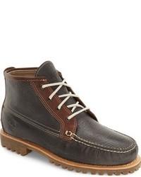 Timberland Authentics Moc Toe Boot