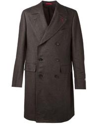 Isaia Knit Coat