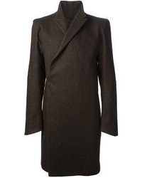 Y Project Concealed Fastening Coat