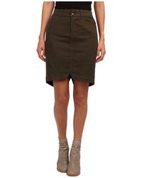 Dark brown pencil skirt uk – Fashionable stylish clothes this season