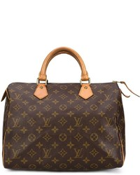 Louis Vuitton Vintage Speedy 30 Tote