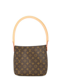 Louis Vuitton Vintage Looping Mm Shoulder Bag