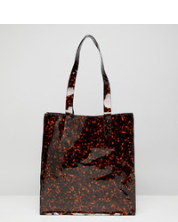 Monki Tortoise Tote Bag