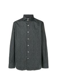 Alessandro Gherardi Patterned Shirt