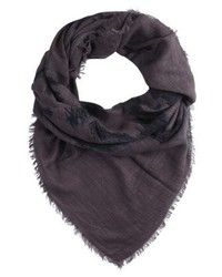 Scarf brown medium 4139399