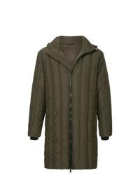 Cerruti 1881 Padded Coat