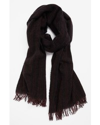 Cashmere scarf medium 388242