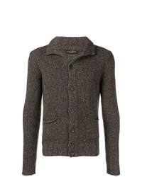 Dell'oglio Knitted Cardigan