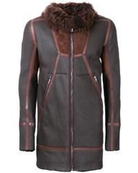 Panelled jacket medium 5412762