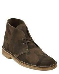 Dark Brown Shoes