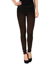 Vero Moda Coated Skinny Jeans  Where to buy &amp how to wear