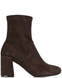 Ankle length boots medium 795609