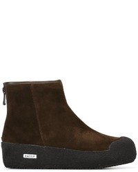 Guard ankle boots medium 847405