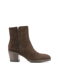 P.A.R.O.S.H. High Ankle Boots