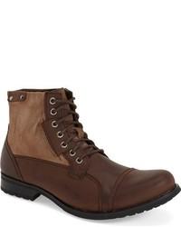 Joes twist cap toe boot medium 592603