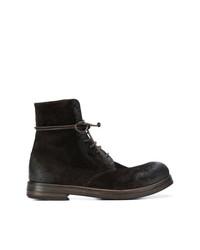 Marsèll Laced Boots