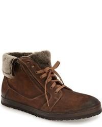 Utrech sneaker boot medium 600088