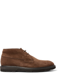 Suede chukka boots medium 670286