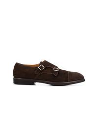 Premiata Embellished Oxford Shoes