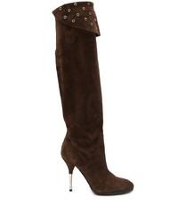 Philosophy di Lorenzo Serafini Grommet Embellished Boots