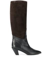 A.F.Vandevorst Knee Boots