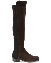 Stuart Weitzman Knee Length Boots