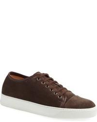 Santoni Acadia Sneaker