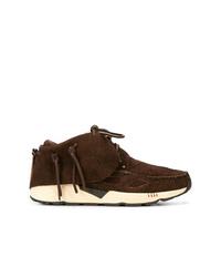 VISVIM Chukka Lace Up Sneakers