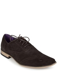 Oxford Finch Wingtip Oxford Shoes
