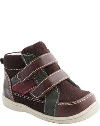 Mobility Nina Cairo High Top Sneaker
