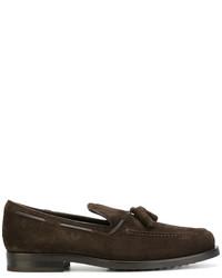Tassel detail loafers medium 4977263