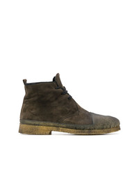 Rocco P. Ankle Length Boots