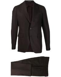 Tagliatore Two Button Suit