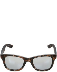 Italia Independent Camouflage Mirror Sunglasses
