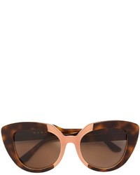 Marni Eyewear Prisma Sunglasses