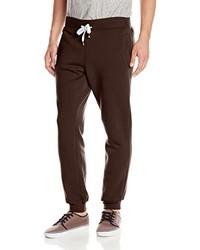 Dark Brown Sweatpants