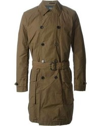 Paul Smith Classic Trench Coat