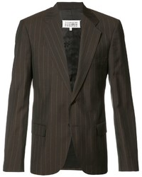 Pinstripe blazer medium 1252450