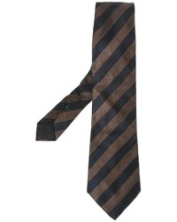 Fendi vintage striped tie medium 874588