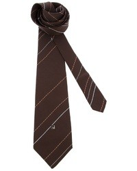 Pierre Cardin Vintage Striped Tie