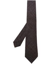 Kiton Woven Tie