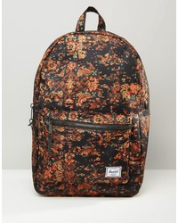 Herschel Supply Co Settlet Tapestry Backpack