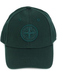 Dark Green Baseball Cap