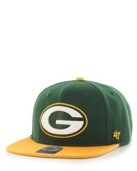 47 brand green bay packers super shot cap medium 543669