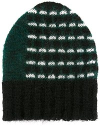 Knit beanie medium 646166