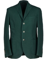 Dark Green Blazer