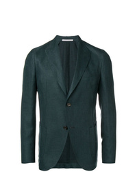 Eleventy Slim Fit Blazer